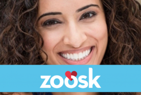 Zoosk time to spare dating sites